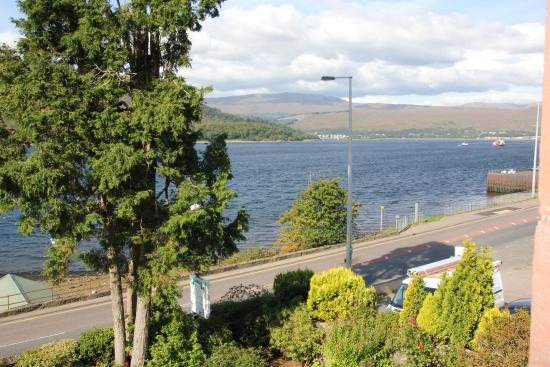 Photo of Myrtle Bank Guest House Fort William