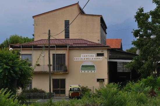 Cantina della Serra