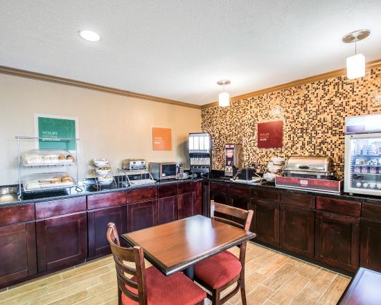 Comfort Inn Plant City Lakeland Updated 2017 Hotel