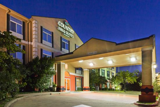 Country Inn & Suites By Carlson, Austin-University: Exterior