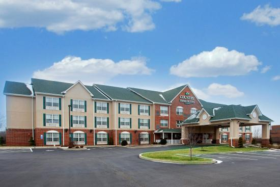 ‪Country Inn & Suites By Carlson Fairborn South‬