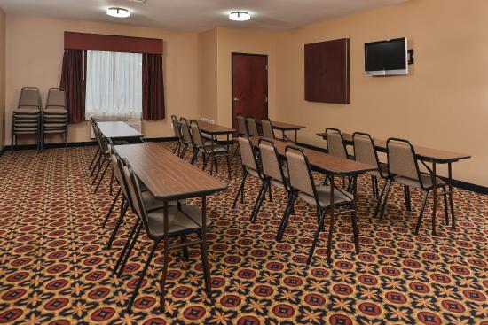Comfort Suites: Meeting