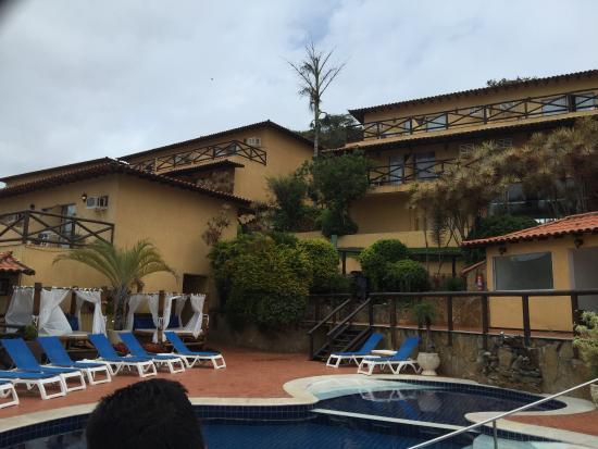 Rio Buzios Beach Hotel : photo8.jpg