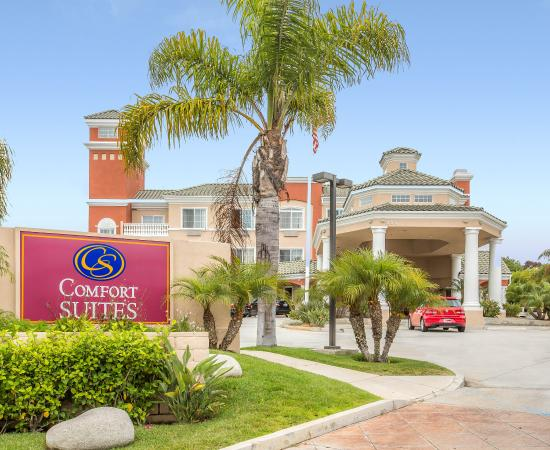 Photo of Comfort Suites - Marina Oceanside