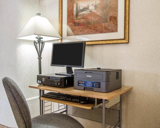 Comfort Suites Peoria Sports Complex: AZComp