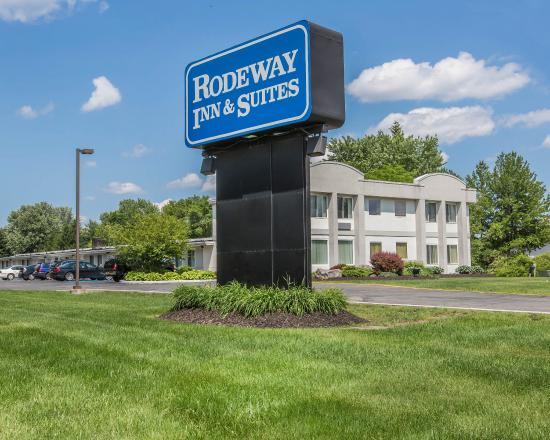 Rodeway Inn And Suites New Paltz