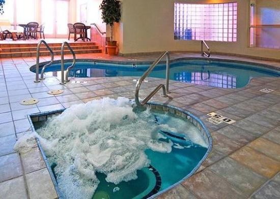 Econo Lodge Lucky Lane: Pool