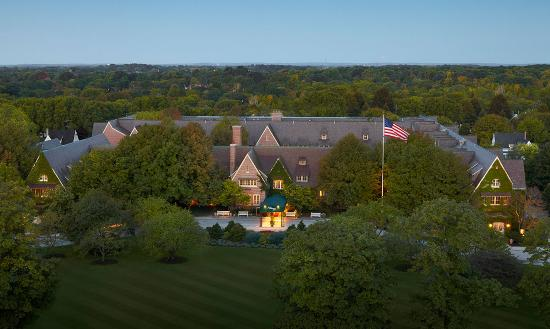 Photo of The Carriage House At The American Club Kohler