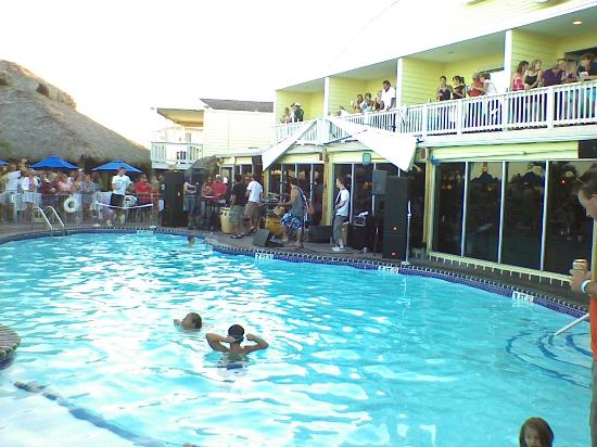 Sea Shell Resort and Beach Club: The pool at The Sea Shell