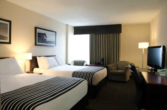克蘭布魯克薩默塞特飯店照片