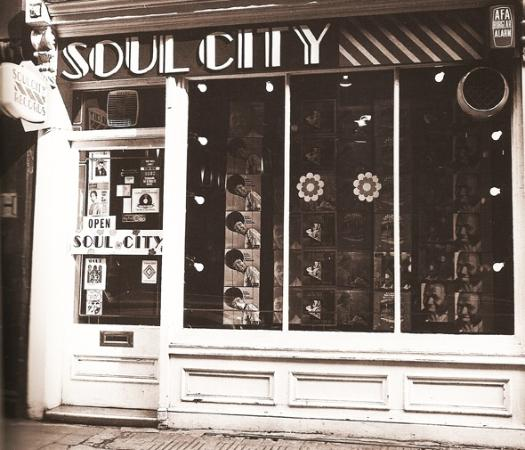 London Soul Music Tours
