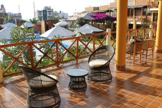 Las 10 mejores ofertas en paracas ofertas de hoteles en for Hoteles en paracas
