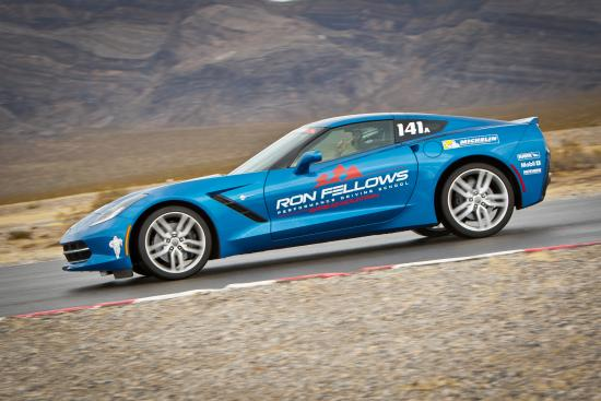 Ron fellows spring mountain picture of spring mountain for Motor club company reviews