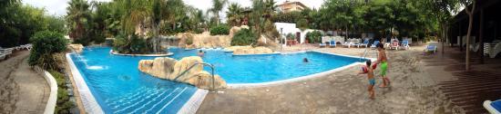 La Siesta Salou Resort & Camping: photo3.jpg