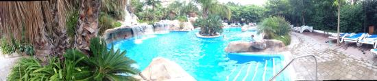 La Siesta Salou Resort & Camping: photo4.jpg