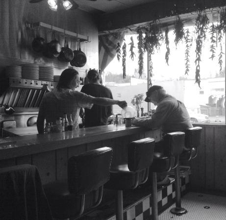 Columbian Cafe: photo0.jpg