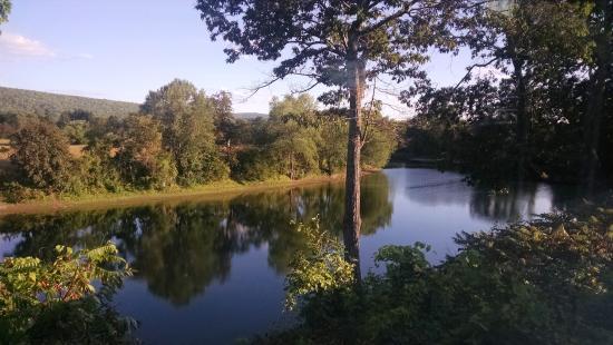 afton river