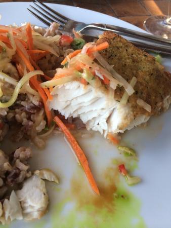 Five Spice Seafood + Wine Bar : photo2.jpg