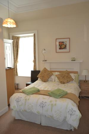 Lindores Guest House : Double En-Suite Room