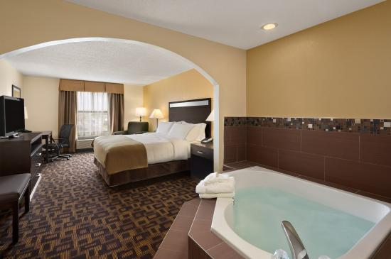 Hotel With Jacuzzi In Room Fort Worth