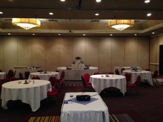 Staunton, VA: Meeting Room