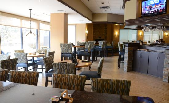 Staunton, VA: Restaurant - The Exchange