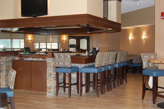 Staunton, Wirginia: Bar and Lounge