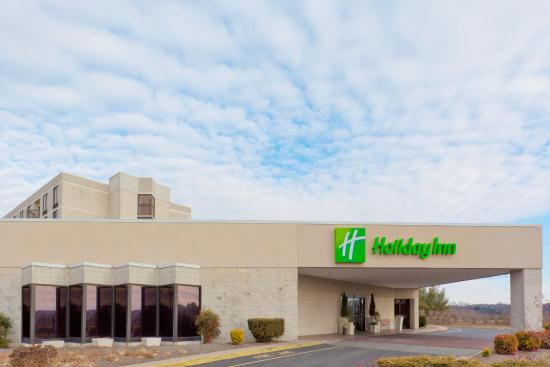 Holiday Inn Staunton Conference Center