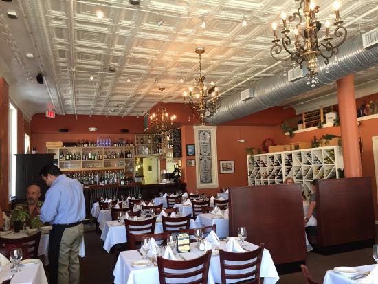 Italian Restaurants Downtown Frederick Md