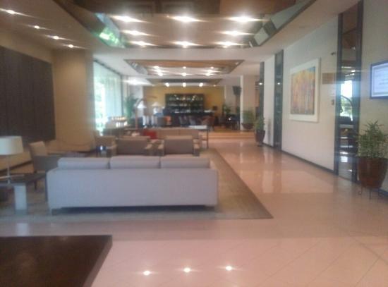 Guadalajara Plaza Expo: Lobby
