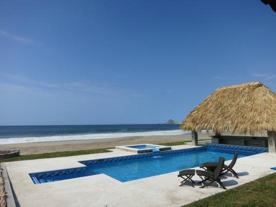 Punta Conejo Resort
