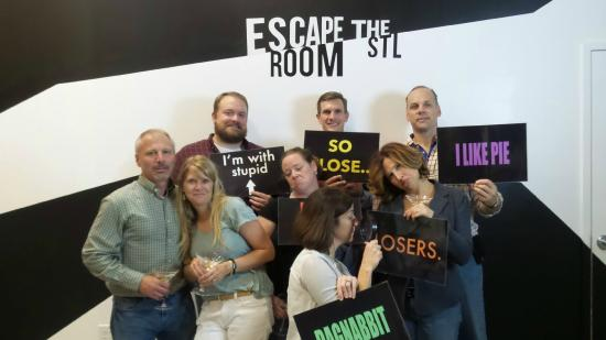 Escape The Room Stl Saint Louis Mo Top Tips Before You