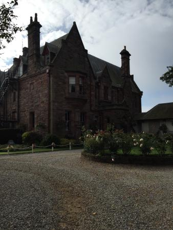 Appleby Manor Hotel & Garden Spa: photo0.jpg