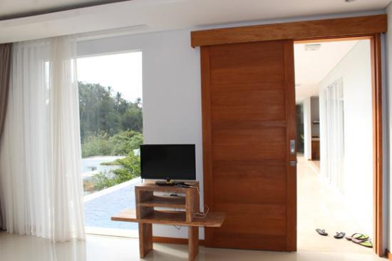 Blooming Lotus Yoga: Master Bedroom View