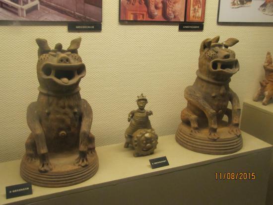 Quanzhou Museum : Piedra