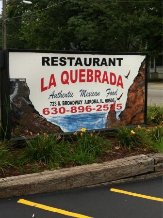 La Quebrada Aurora Restaurant Reviews Photos Phone