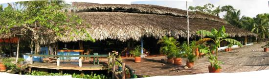 Photo of Orinoco Delta Lodge Tucupita