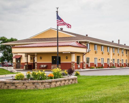 Econo Lodge Janesville