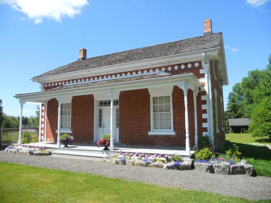 Whitchurch-Stouffville Museum & Community Centre