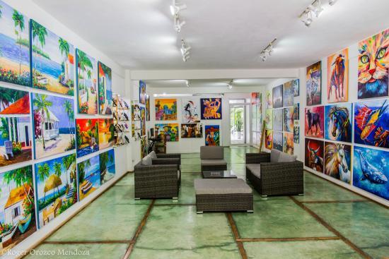 Hotel Plaza Yara: gallery