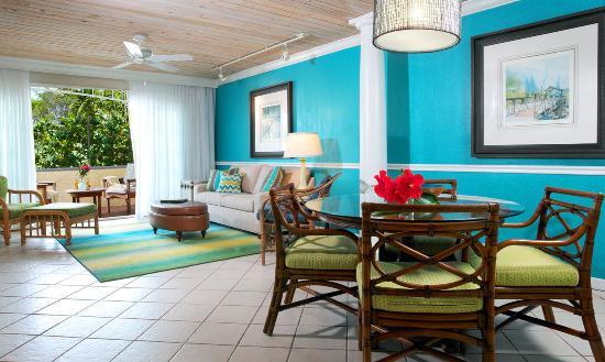 One Bedroom Island View Suite Picture Of Ocean Key Resort Spa Key West Tripadvisor