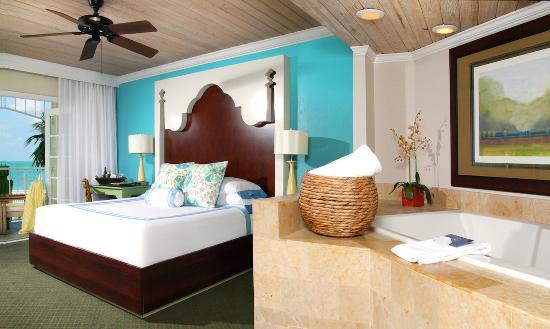 Ocean View Boutique Suite Picture Of Ocean Key Resort Spa Key West