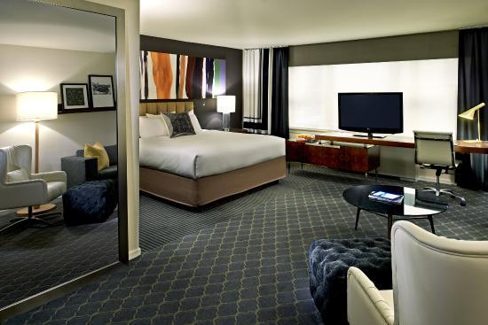 アフィニア 50 ホテル