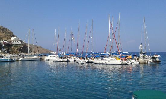 Livadia, اليونان: Tilos