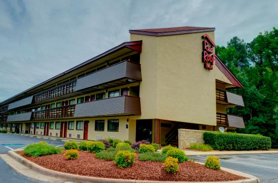 red roof inn durham triangle park updated 2018 prices. Black Bedroom Furniture Sets. Home Design Ideas