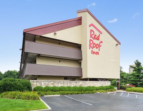 Photo of Red Roof Inn Louisville Fair And Expo