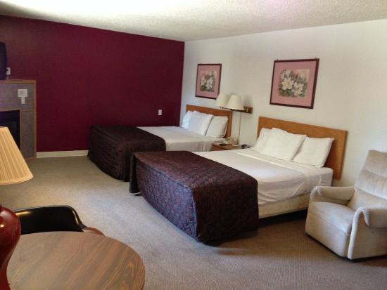 Omak, WA: Suite Living