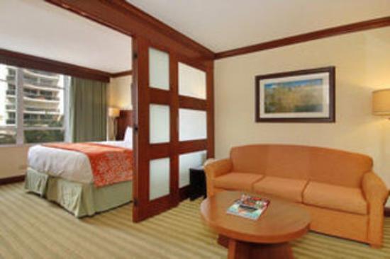 Newport Beachside Hotel and Resort: Guestroom
