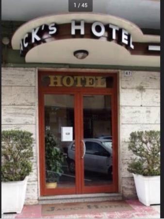 Hotel Jacks