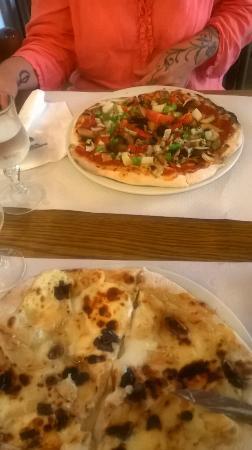 Pizzeria Le Huit